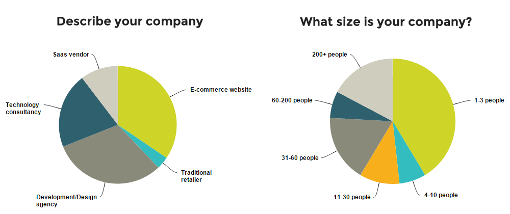 Company Desciption and Size