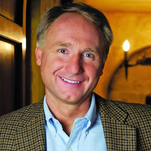 Dan Brown, Author. Speaker at Web Summit 2015